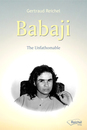 Cover von Babaji - The Unfathomable (E-Book von Reichel, Gertraud)