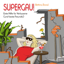 Cover von SUPERGAU! (Audio Download von Duval, Bettina)